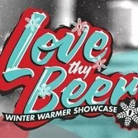 Love Thy Beer: Winter Warmer Showcase