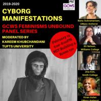 Feminisms Unbound: Cyborg Manifestations