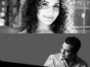 Alma Cocina Latina's First Concert of the Year