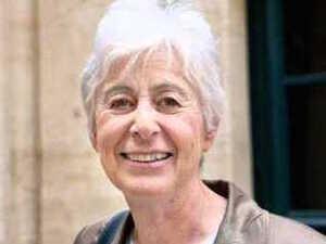 Professor Claire Kramsch