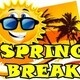 Safe Spring Break (PNC)