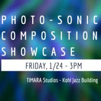 Photo-Sonic Composition Showcase