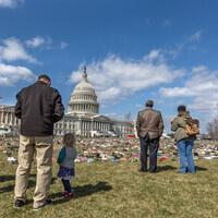Saving Lives Through Gun Violence Restraining Orders