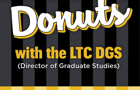 Donuts with the LTC DGS