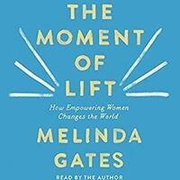 Women's Leadership Network Book Club 'Moment of Lift'