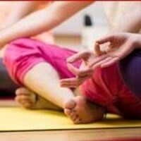 Fun Campus Meditation & Yoga