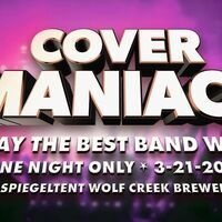 Cover Maniacs!