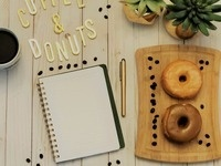 SUB Presents: Coffee and Donuts