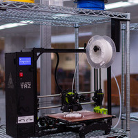 3D Printer Training