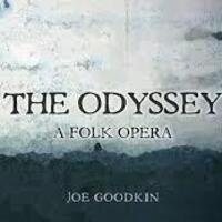 Joe Goodkin: Homer's Odyssey in Song