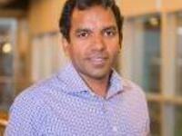 Dr. Senthil Subramanian, South Dakota State University