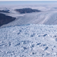 EESC Colloquium - Meltwater & Ice Sheet Dynamics