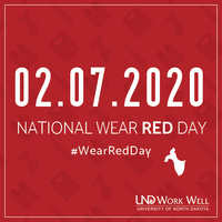 National Wear Red Day® Photo Contest