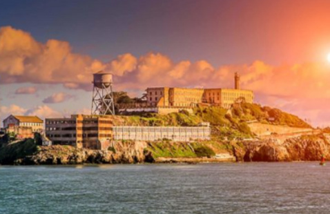 Tiger Escape: Alcatraz Night Tour