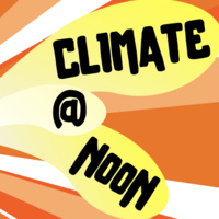 Climate@Noon Updates on NMU's Sustainability Efforts