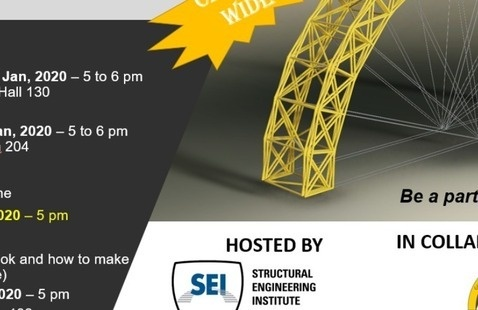 Spaghetti Bridge Competition Info Session