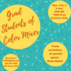Graduate Students of Color Mixer