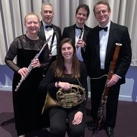 Coastal Winds Quintet