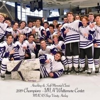 Vineyard Boys Hockey Auction