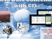 Field Data Collection with GIS--morning session