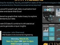 Data Visualization and Analytics with Tableau--morning session