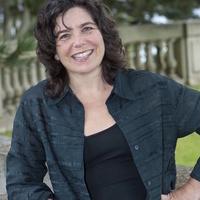 Science writer Susan Freinkel