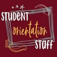 Apply an S.O.S. Leader (Student Orientation Staff)