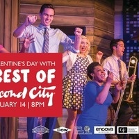 Celebrate Valentine's Day with the Best of the Second City