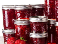 Midlands Jams, Jellies, and Soft Spreads Workshop