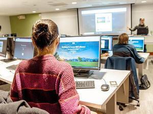 Research Workshop: Zotero: Find It, Save It, Cite It