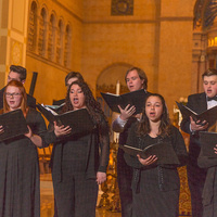 NMU Choral Concert- A Journey around The World