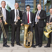 UW Madison Faculty Brass Quintet
