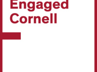 Engaged Cornell Coffee Drop-in
