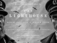 Cinema Group Presents: The Lighthouse