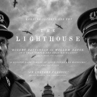 Cinema Group Presents: The Lighthouse