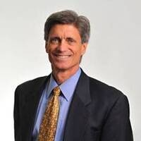 professional headshot of Frank M. Longo, MD, PhD