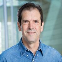 Leaders in Life Science: Ray Deshaies, Senior VP, Global R&D, Amgen