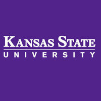 Kansas State University word mark
