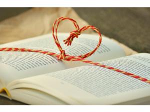 Love & Libraries