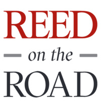 POSTPONED: Reed on the Road in San Francisco