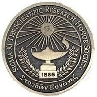 Sigma Xi, The Scientific Research Honor Society