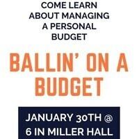 Ballin on a Budget