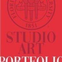 FSU Studio Art Portfolio Day