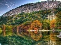 Garner State Park Weekend Camping Trip