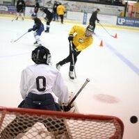 Summer Hockey Camps - Week 1