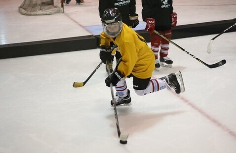 Summer Hockey Camps - Week 2