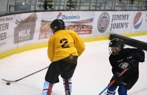 Summer Hockey Camps - Week 4