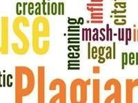 Textual borrowing: Plagiarism or language re-use?