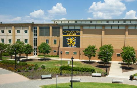 Kennesaw Campus 10 am Tour
