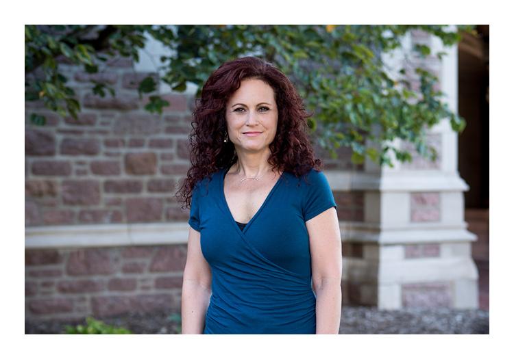 Faculty Book Talk: Rebecca Lester
